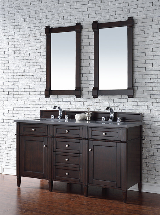 60 Inch Bathroom Vanity