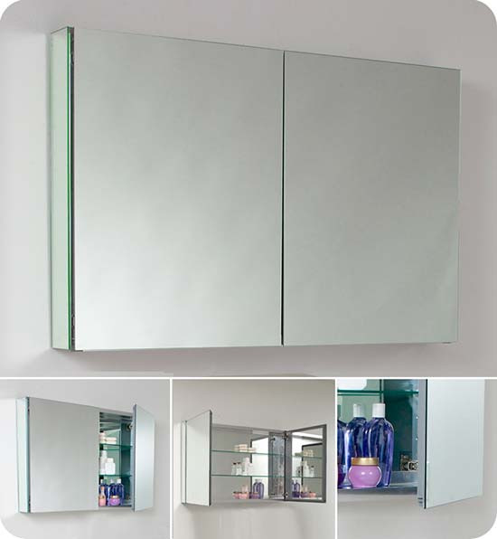 Fresca Medicine Cabinet