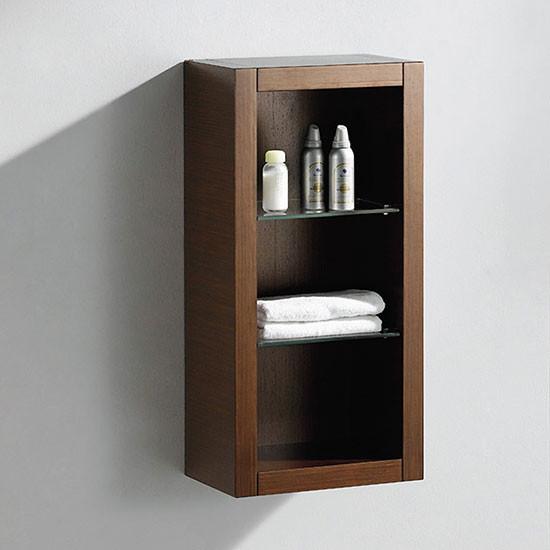 Fresca Allier 1575Inch Contemporary WallMount Bathroom