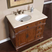 bathroom vanities from 36 to 48 inches