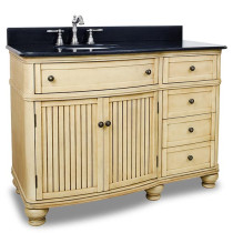 single vanities 48 to 60-inches - single vanities