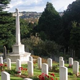 Locksbrook Cemetery
