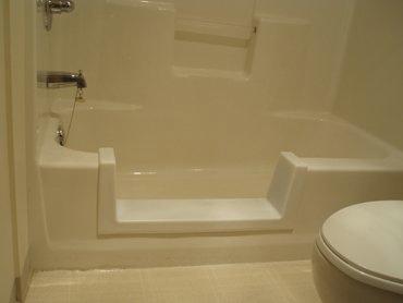 Bathtub To Shower Conversions Tub Cutting Bathway