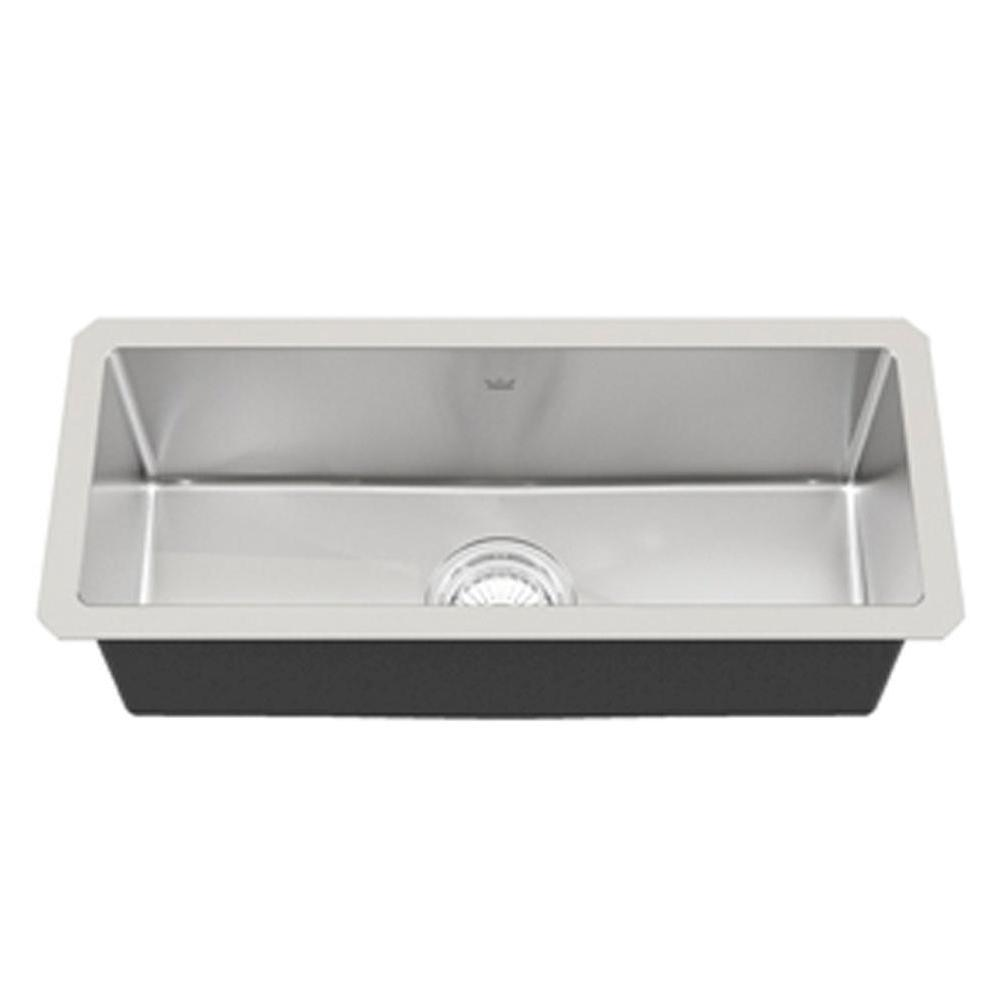 cheap kitchen sinks white kitchens cabinets kindred canada undermount franke item kcus22a 8 10bg