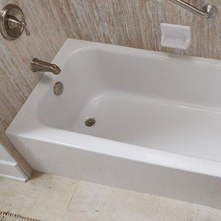 Tub Replacement  BathWraps