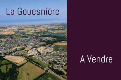 Maison à vendre à la Gouesnière, maison à vendre à Saint Malo, Maison neuve saint malo, BATI Patrimoine