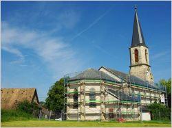 Chiesa fotovoltaica