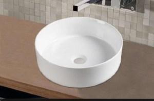 Vasque a poser salle de bains Batinea Vahine