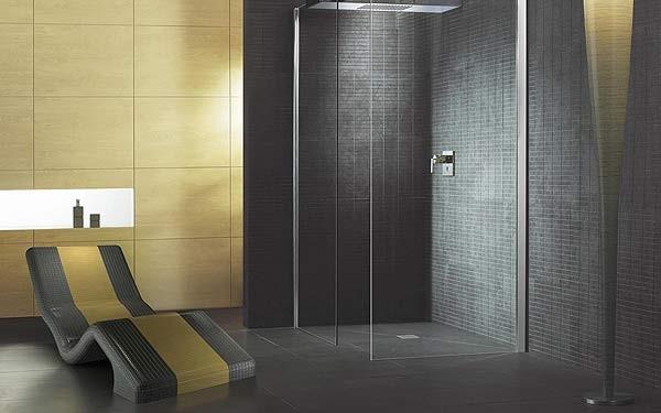 Receveur a carreler pour douche italienne de la marque Wedi