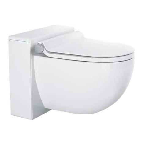 WC japonais Grohe Sensia IGS