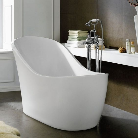 quelle dimension de baignoire choisir