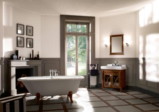 marques de salle de bain de luxe