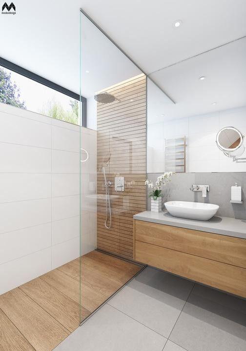 comment faire une salle de bain au sous sol