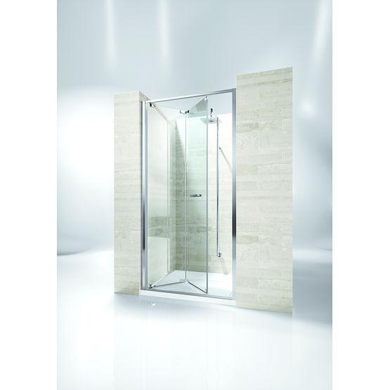 cabine de douche hydromassante sur circuit ferme kinedouche 4000