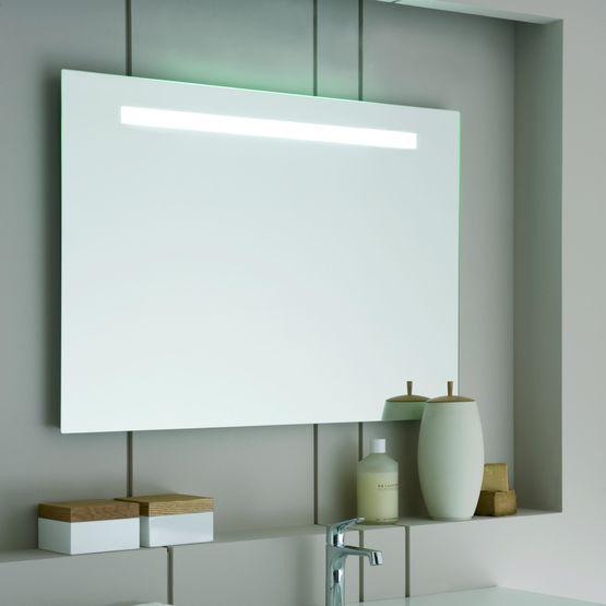 Miroir avec lumire intgre  Lino2  ALLIA