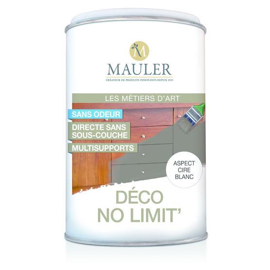 peinture sans decapage et sans sous couche pour meubles stratifies et medium deco no limit