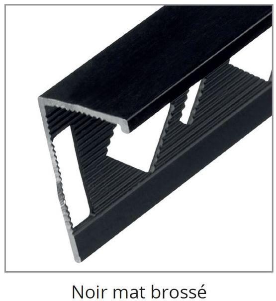 profile d arret pour la protection des arretes des angles carreles equerre