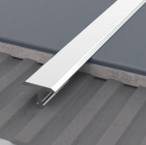 profiles techniques de finition et de protection pour les revetements transition couvre joint et corniere