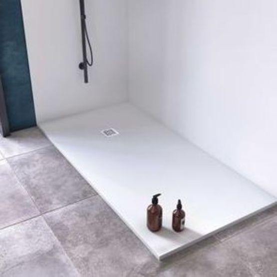 receveur de douche ambiance bain origine