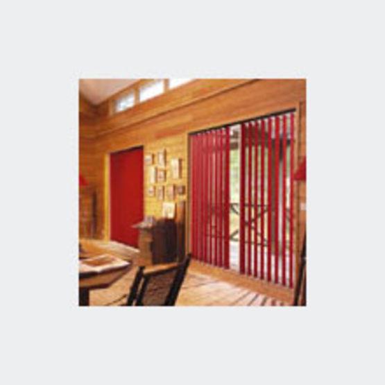 rideau a lames verticales orientables jusqu a 180 store a bandes verticales