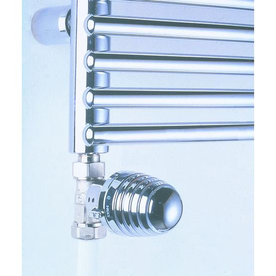 robinetterie thermostatique pour radiateurs kit robinetterie