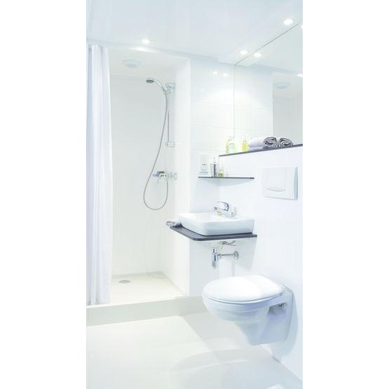 salle de bains prefabriquee en beton a amenagement personnalise salle de bains prefabriquee en beton