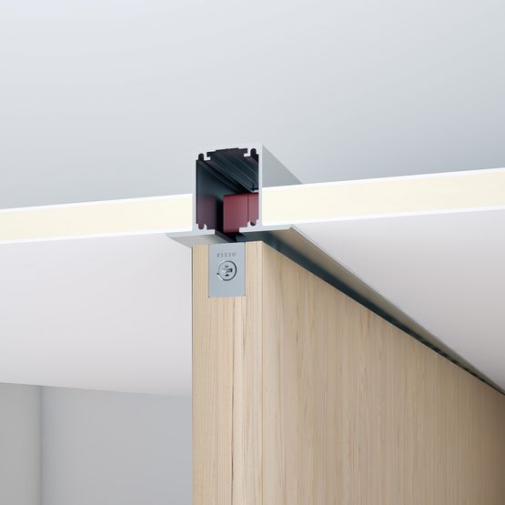 systeme pour portes pliantes interieures lite fold