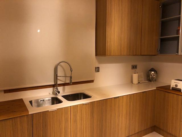 Cuisines et salles de bain pose et fabrication sur mesure
