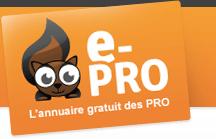 Les batisseurs d'Arcamont sont référencé sur e-pro-construction.fr