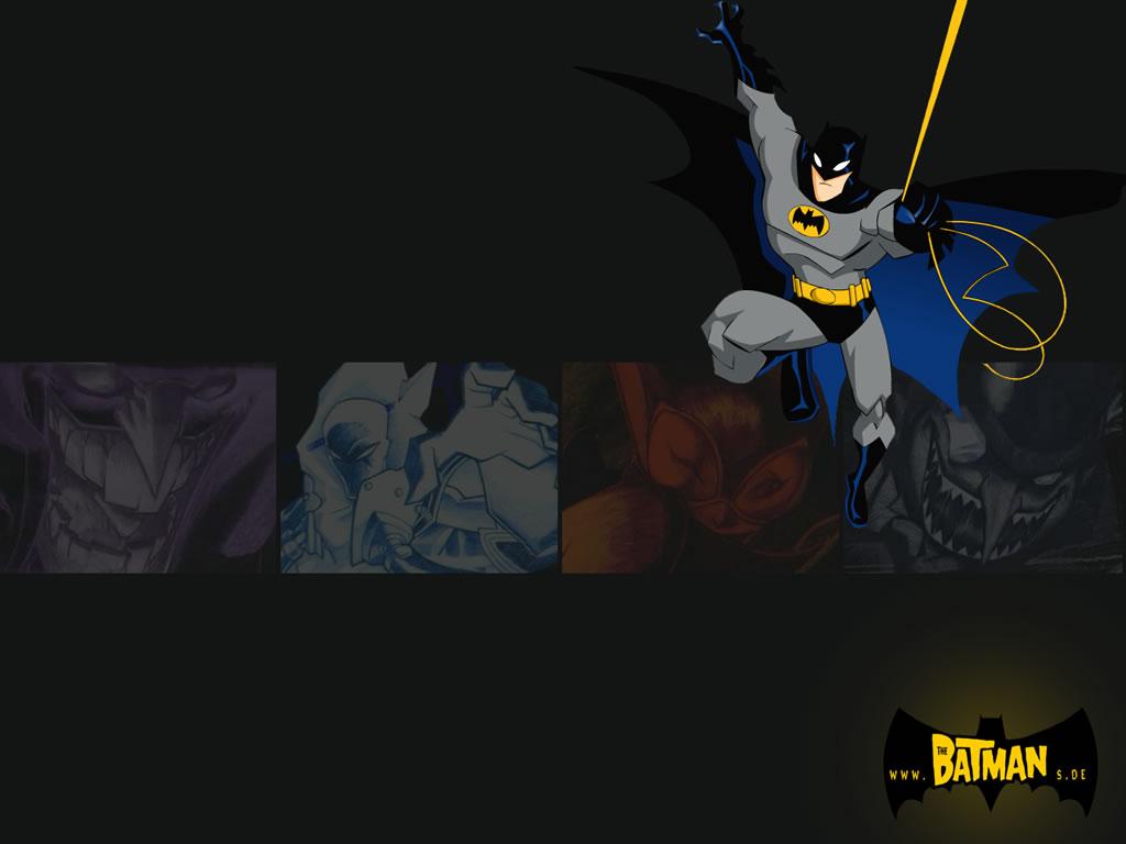 Batman Animated Wallpaper Batman Wallpaper