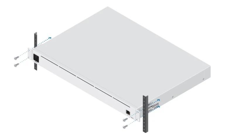 Ubiquiti UniFi rack mount USP-RPS