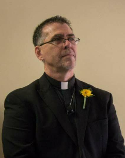 Pastor Ted Fine, Bio Picture