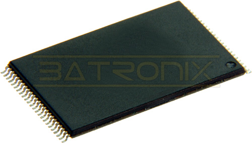 Vsoic Very Small Outline Surface Mounted Integrated Circuit