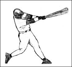 Baseball and Softball Batting Drills and Mechanics