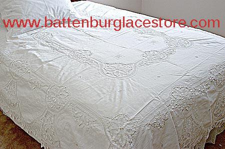 the battenburg lace store