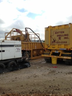 Drilling Mud Cleaning Storage Tank