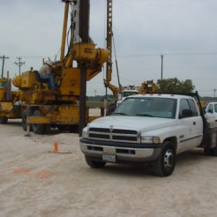 900 & 700 Drilling a Retail Center at 1604 & Stone Oak: San Antonio, TX