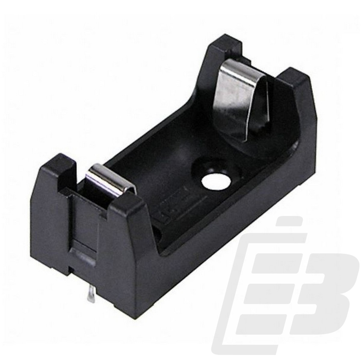 SBH-341-1A Pro Power Battery Holder4Xaa Enclosedwire Leads