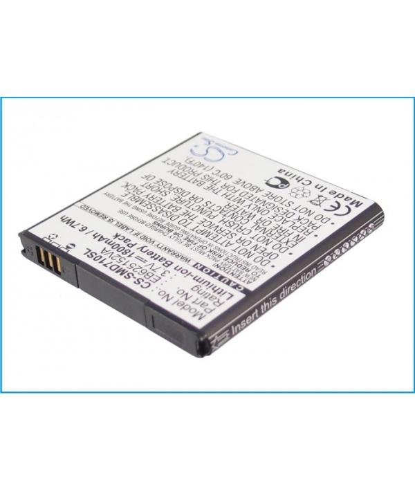 Batería 3.7V 1.8Ah Li-ion para Sprint Epic Touch 4G