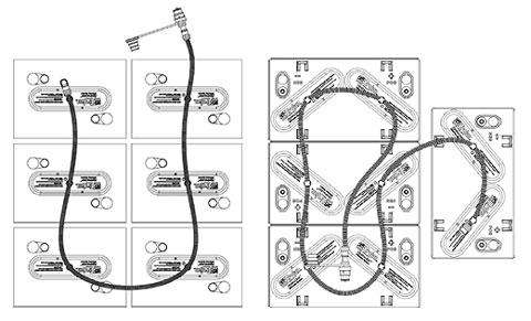 Golf Cart 36 Volt Ezgo Wiring Diagram 2005