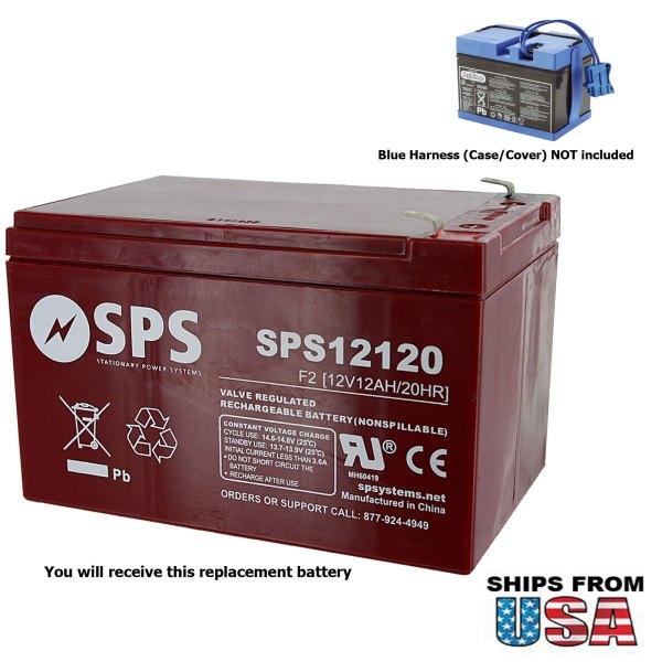 12v 12ah Agm F2 Replacement Batteries Ups Apc Smc1500 Smt1000 Sua1000