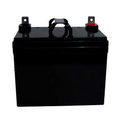 Wheel Chair Batteries Leather Captains New 12v 35ah Sealed Lead Acid Wheelchair Scooter