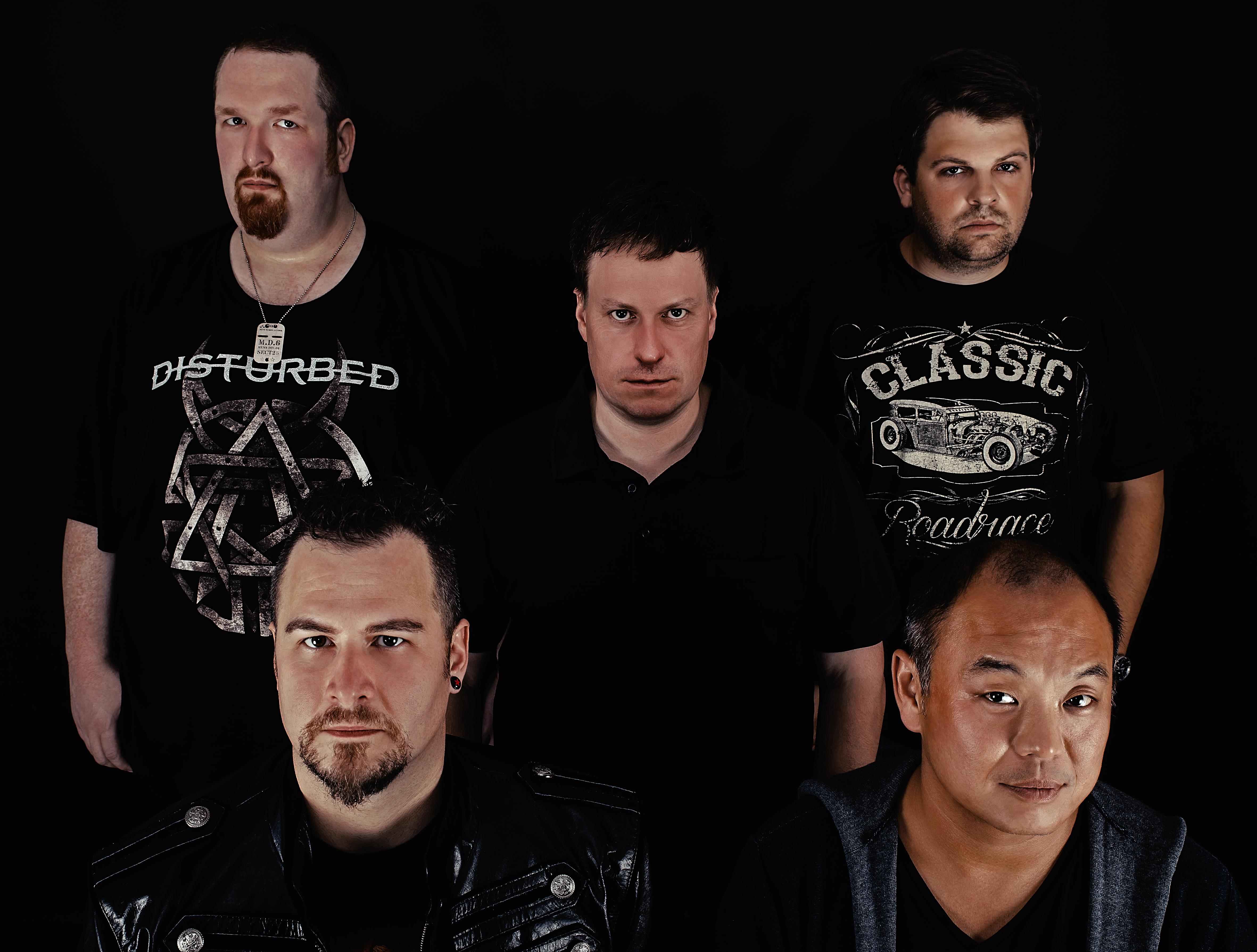 Spirit Of Desire: Willkommen bei Battersea Alternative Music!