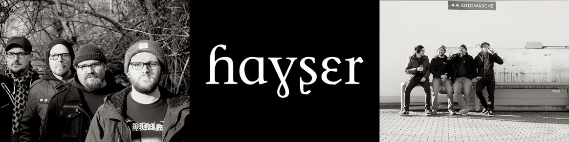 Hayser