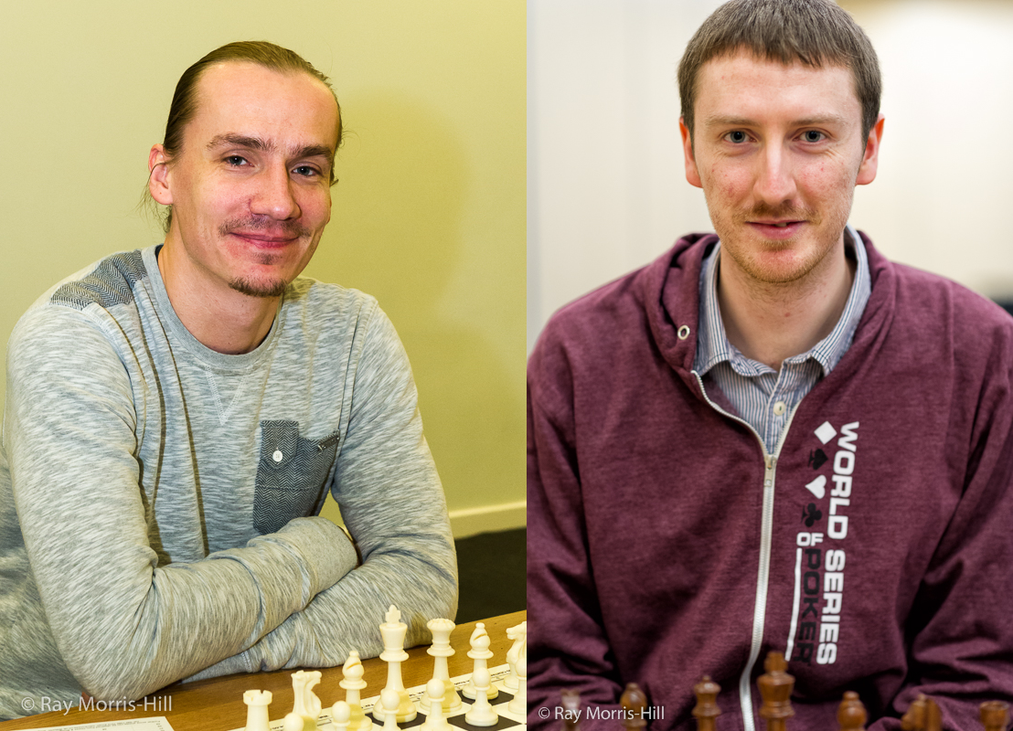 London Chess Classic 2015: How the Battersea contingent got on