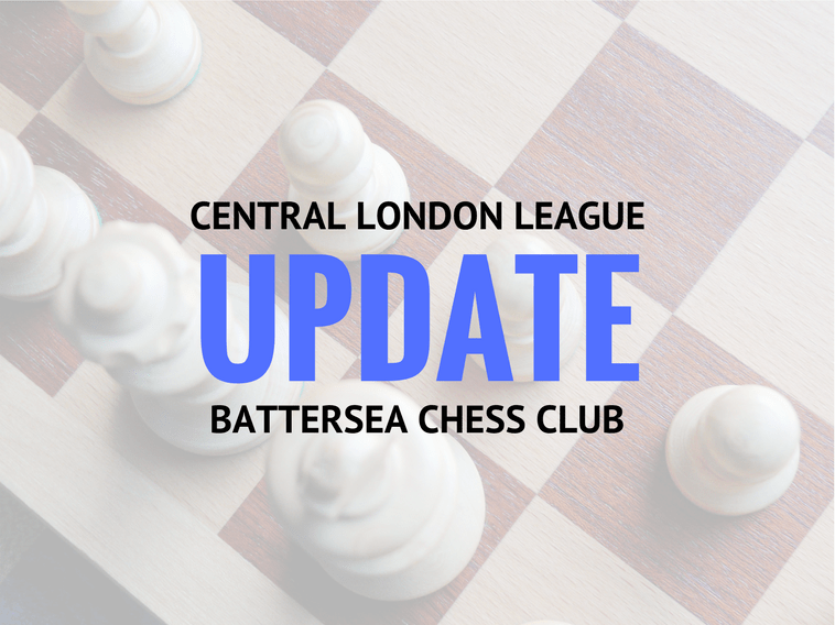Battersea CLL derby ends with 4-1 win for first team