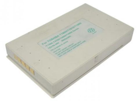 TOSHIBA 代用電池 - replacement battery for TOSHIBA notebook