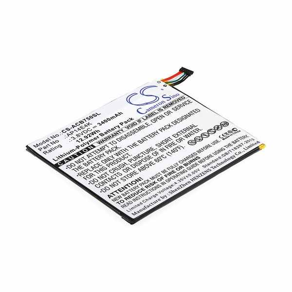 Replacement Battery For Acer AP14E4K (1ICP4/86/94