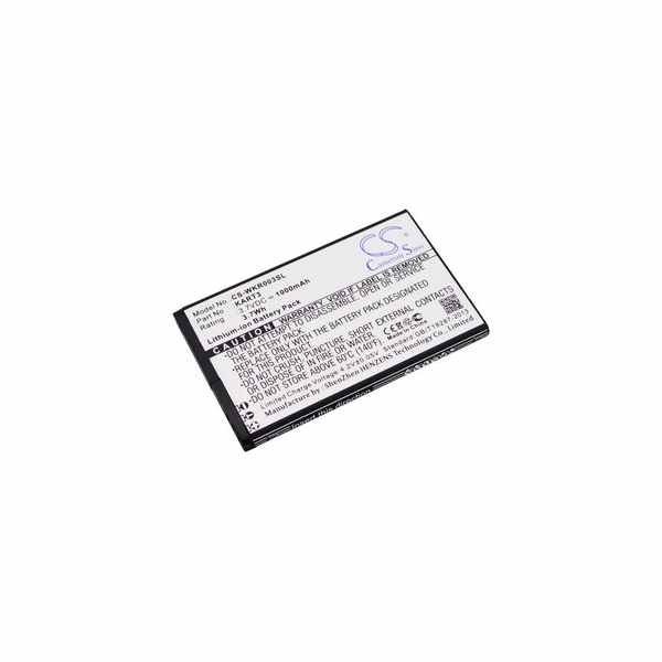 Replacement Battery For Wiko KART3 Kart 3
