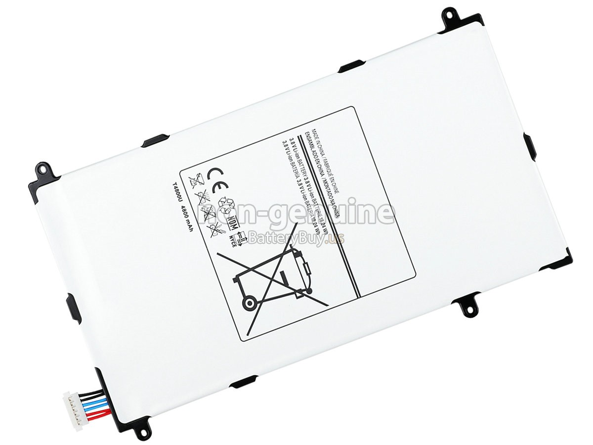 Samsung SM-T325 replacement battery from United States
